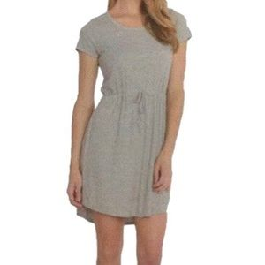 Olive & oak casual dress small
